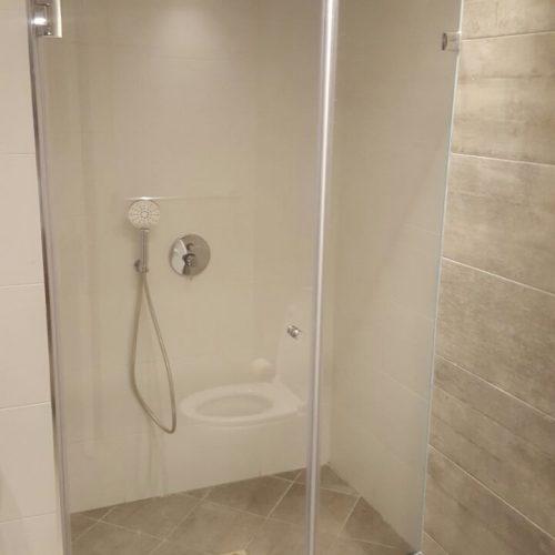 איך לשמור על המקלחון נקי?