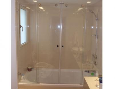 מקלחונים ואמבטיונים